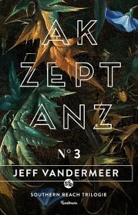 Cover Akzeptanz