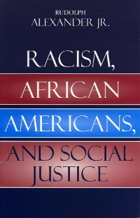 Cover Racism, African Americans, and Social Justice
