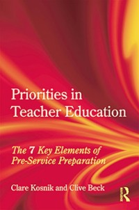 Cover Priorities in Teacher Education