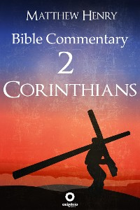 Cover 2 Corinthians - Bible Commentary