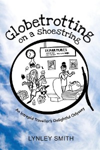Cover Globetrotting on a Shoestring
