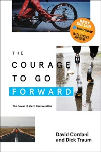 Cover Courage to Go Forward