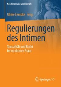 Cover Regulierungen des Intimen