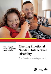 Cover Meeting Emotional Needs in Intellectual Disability