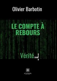 Cover Le compte à rebours - Tome 4