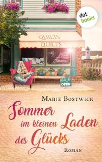 Cover Sommer im kleinen Laden des Glücks