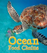 Cover Ocean Food Chains
