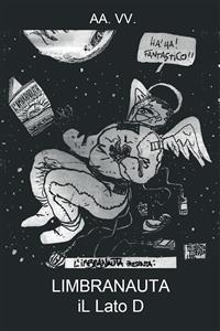 Cover Limbranauta - il lato D