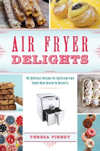 Cover Air Fryer Delights