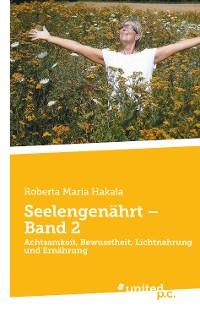 Cover Seelengenährt – Band 2
