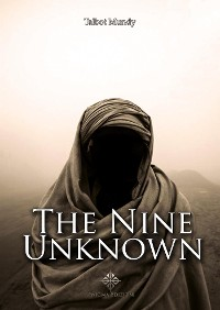 Cover The Nine Unknown