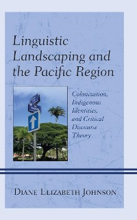 Cover Linguistic Landscaping and the Pacific Region