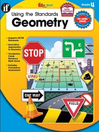 Cover Using the Standards, Grade 4