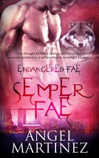 Cover Semper Fae