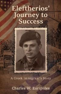 Cover Eleftherios' Journey to Success