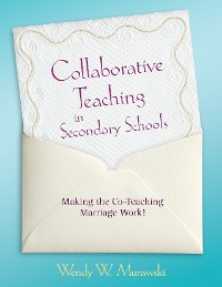 Cover Collaborative Teaching in Secondary Schools