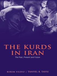 Cover The Kurds in Iran