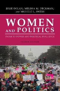 Cover Women and Politics