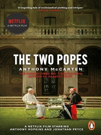 Cover The Two Popes