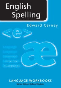 Cover English Spelling