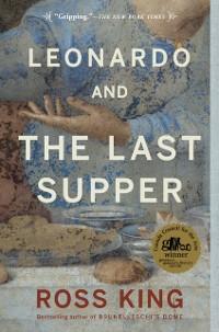Cover Leonardo and the Last Supper