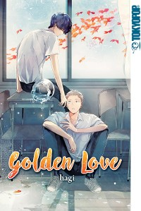 Cover Golden Love