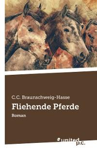 Cover Fliehende Pferde
