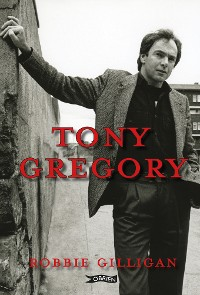 Cover Tony Gregory