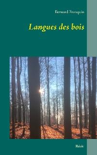 Cover Langues des bois