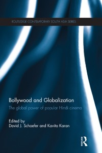 Cover Bollywood and Globalization