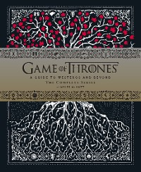 Cover Game of Thrones: A Viewer's Guide to the World of Westeros and Beyond