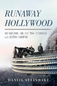 Cover Runaway Hollywood