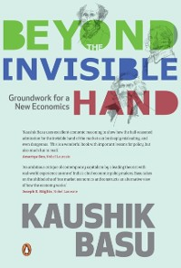 Cover Beyond The Invisible Hand