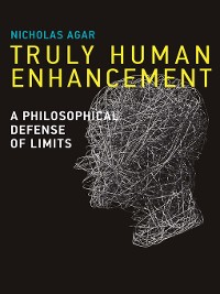 Cover Truly Human Enhancement