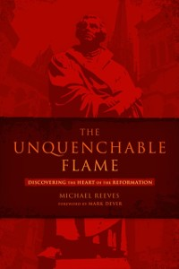 Cover Unquenchable Flame