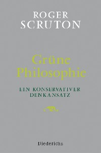 Cover Grüne Philosophie