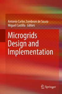 Cover Microgrids Design and Implementation