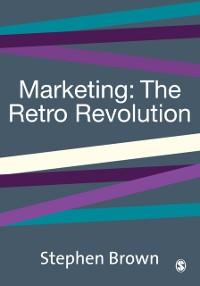 Cover Marketing - The Retro Revolution