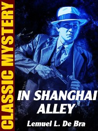 Cover In Shanghai Alley