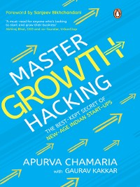 Cover Master Growth Hacking
