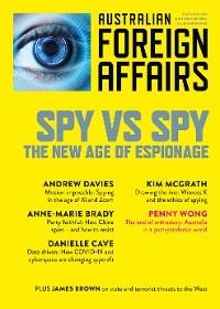 Cover AFA9 Spy vs Spy