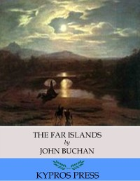 Cover Far Islands