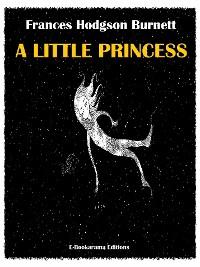 Cover A Little Princess
