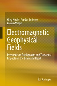 Cover Electromagnetic Geophysical Fields