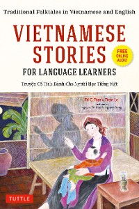 Cover Vietnamese Stories for Language Learners