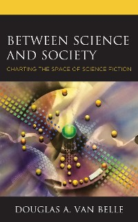 Cover Between Science and Society
