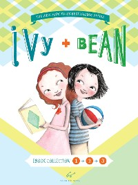 Cover Ivy and Bean Bundle Set 1 (Books 1-3)