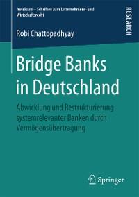 Cover Bridge Banks in Deutschland