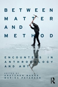 Cover Between Matter and Method