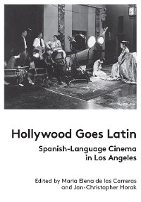 Cover Hollywood Goes Latin